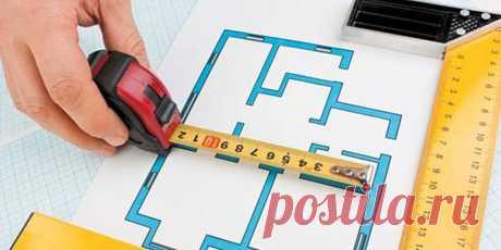 (+2) Как правильно сделать перепланировку : Полезные советы : Дом : Subscribe.Ru