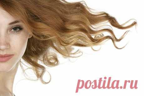 Можно ли выпрямить волосы с помощью подручных средств? | CityWomanCafe.com