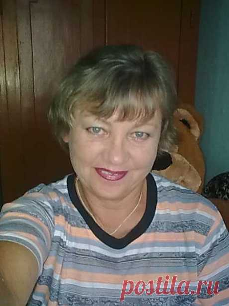 Антонина Мочалова