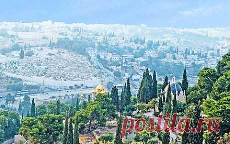 Какие христианские места стоит посетить в Иерусалиме? Часть 1 | Мир вокруг нас