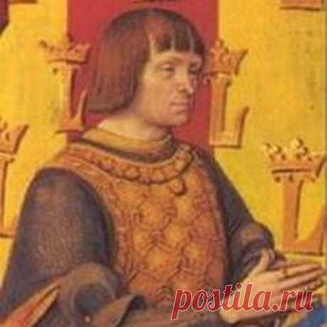 Сегодня 27 июня в 1462 году родился(ась) Людовик XII