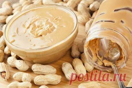 Арахисовая паста дома простой рецепт арахисовой пасты