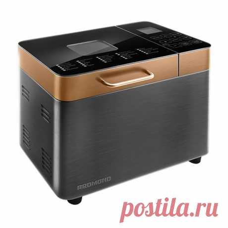 Хлебопечка Redmond RBM-CBM1939 купить по низкой цене в Москве и других регионах России в интернет-магазине Top-Shop