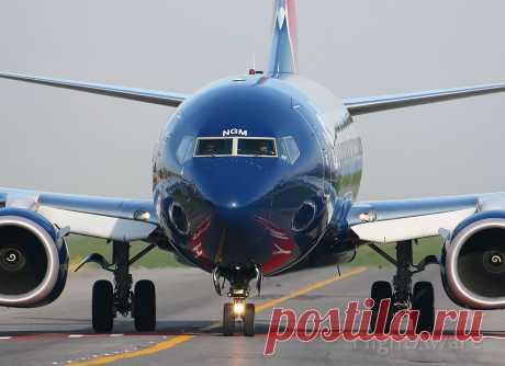 Фото Boeing 737-700 (OM-NGM) - FlightAware
