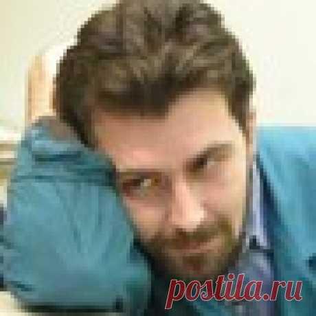 Дмитрий Горожанкин