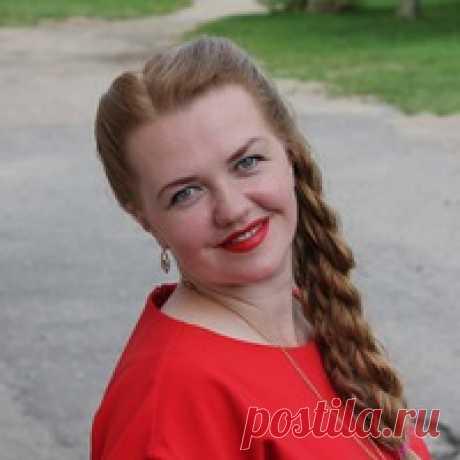 Жанна Абрамчук