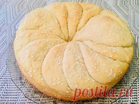 Этот хлеб не нужно резать ножом | ВсегдаГотово! | Яндекс Дзен