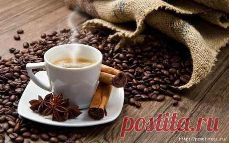 8 секретов хорошего кофе в турке | Четыре вкуса