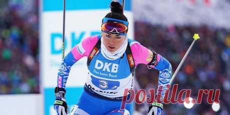 Лариса Куклина прокомментировала индивидуальную женскую гонку Российская биатлонистка Лариса Куклина сегодня выступила в Антхольце в индивидуальной гонке. Спортсменка рассказала, в чем кроются проблемы неудач. Слова