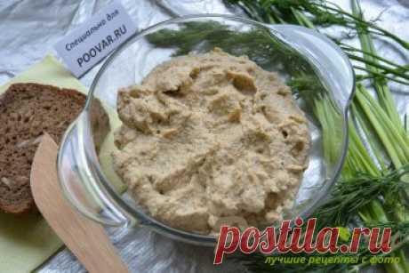 Яичный паштет (Новогоднее блюдо) рецепт пошагово с фото как приготовить готовим дома на скорую руку