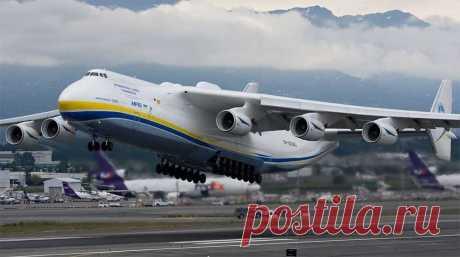 Какие самые крупные пассажирские самолеты есть в мире (12 фото)