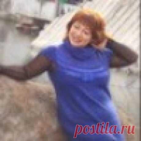 Татьяна Бабич