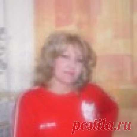 Юлия Авдалян
