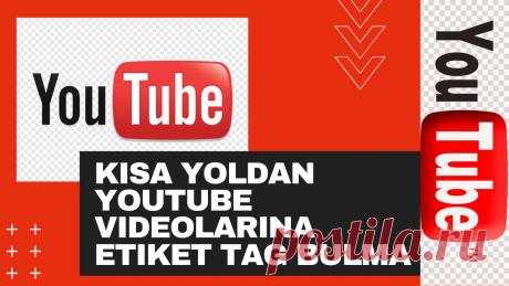 Kısa Yoldan Youtube Videolarına Etiket Tag Bulma 2020 Youtube videoları için proğram veya herhangi bir site kullanmadan kısa yoldan anahtar kelime bulmak için,Google ve Youtube arama motorlarını kullanacaz.#youtubeetiket,#youtube,#youtubeayarları,#youtubetag,