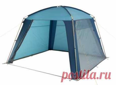 Тент-шатер Trek Planet Rain Dome (70252) ― ЗаТуманом.ру: купить в интернет-магазине