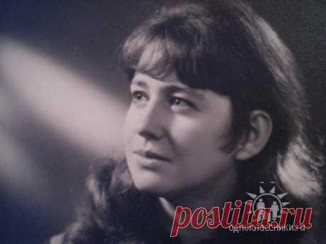 Галина Доронина