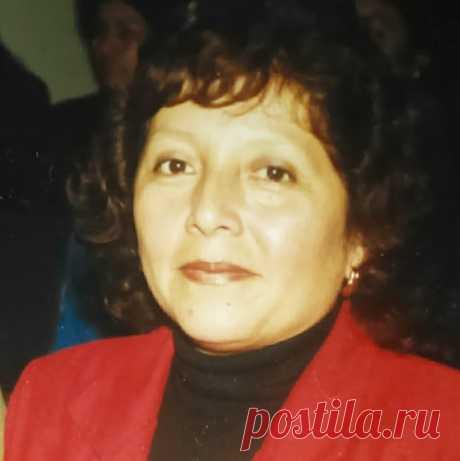 Rocio del Pilar Pérez Blanco