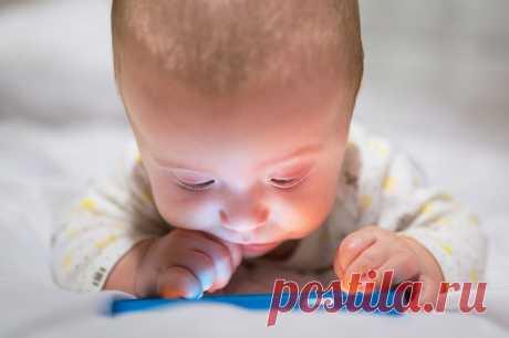 В каком возрасте ребенку можно начинать использовать гаджеты — Infodays