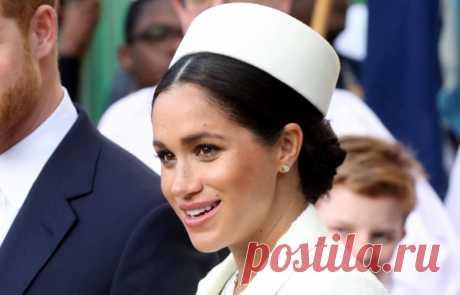 Она все делает по-американски: в Кенсингтонском дворце снова недовольны поведением Меган Маркл - Все самое интересное! Меган Маркл устраивает еще одну вечеринку в честь будущего первенца. В феврале...