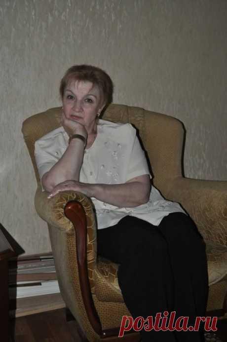 Aлевтина Чернова