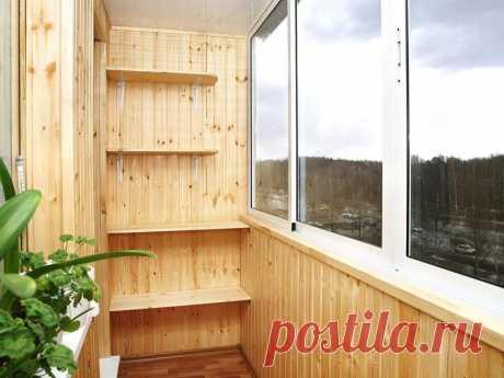 Остекление балкона своими руками | Я в доме хозяин