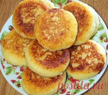 Сырники из творога классические - рецепты с фото