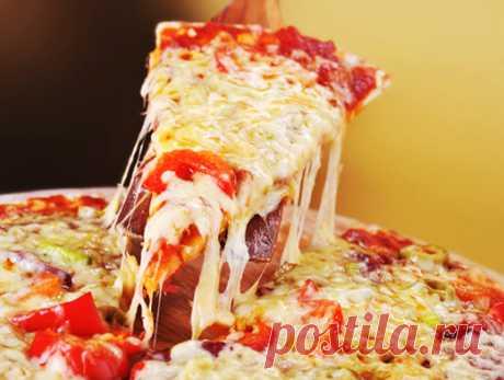 Пицца: 3 моментальных варианта теста и 7 лучших начинок | Кухни мира | Кухня | Аргументы и Факты