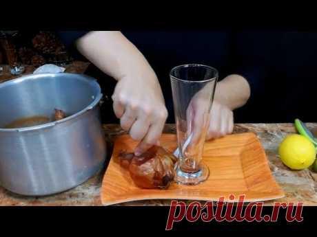 (17) اشربوا مغلي البصل و لن تصدقوا ما ذا سيحصل لحمض اليوريك و التهاب المفاصل و النقرس لمدة 21 يوم - YouTube