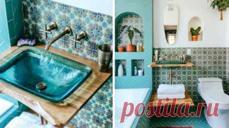 Какой материал для отделки ванной комнаты не боится воды, кроме плитки Когда возникает необходимость ремонта в ванной, некоторые задумываются и не знают какую... Читай дальше на сайте. Жми подробнее ➡