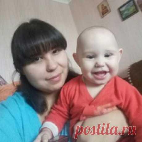Yulya Petrenko