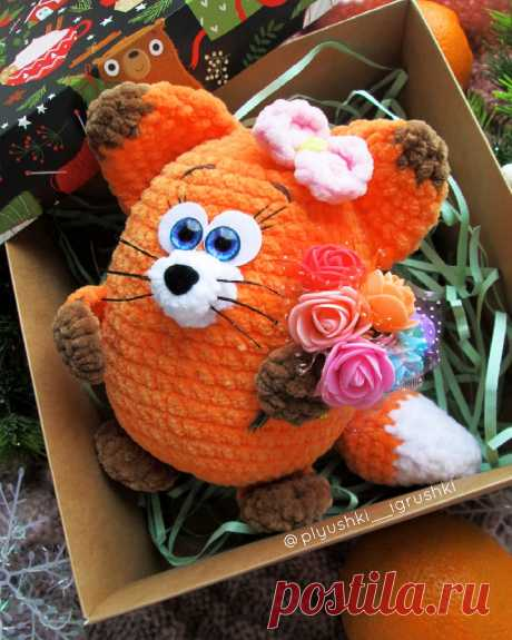 PDF Лисичка. FREE amigurumi crochet pattern. Бесплатный мастер-класс, схема и описание для вязания игрушки амигуруми крючком. Вяжем игрушки своими руками! Лиса, лисёнок, лисичка, fox, fuchs, raposa, renard, zorro. #амигуруми #amigurumi #amigurumidoll #amigurumipattern #freepattern #freecrochetpatterns #crochetpattern #crochetdoll #crochettutorial #patternsforcrochet #вязание #вязаниекрючком #handmadedoll #рукоделие #ручнаяработа #pattern #tutorial #häkeln #amigurumis