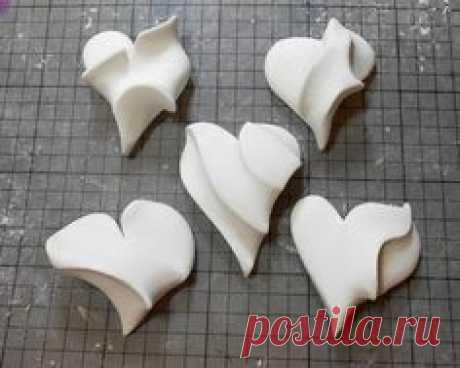 clay projects в Pinterest