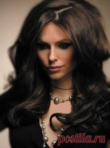 Если нужно быстро отрастить волосы и придать невероятный объем и блеск