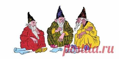 11 хитрых советских головоломок для проверки логики и сообразительности - Лайфхакер