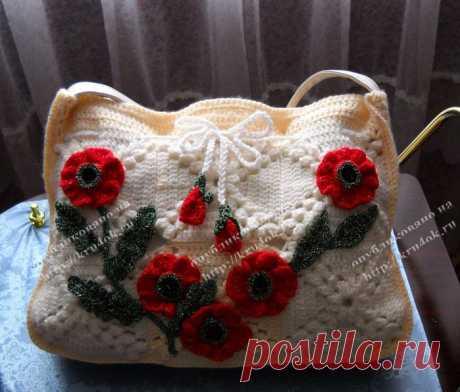 knitting by a hook and spitsami-SUMKI | Records in a heading knitting by a hook and spitsami-SUMKI | Olga.E
