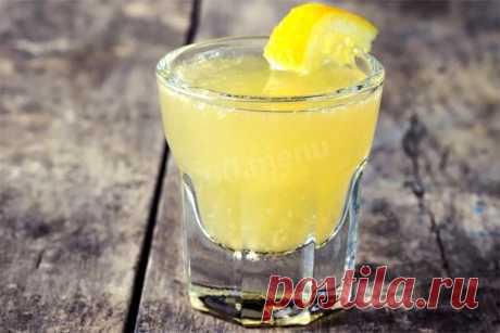 Домашний лимончелло на водке рецепт с фото - 1000.menu