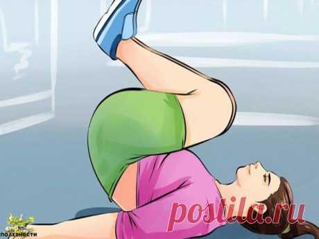 ДЕЛАЙТЕ ЭТУ ЗАРЯДКУ КАЖДЫЙ ДЕНЬ - И НАЧНЕТЕ ХУДЕТЬ НА 3 КИЛО В НЕДЕЛЮ!       Проверено: работает!  Для хорошей тренировки вовсе не нужен спортзал. Эти 15 упражнений, рекомендованных знаменитым тренером Эми Диксон, задействуют все мышцы тела и избавят вас от жира — безо всякого снаряжения!