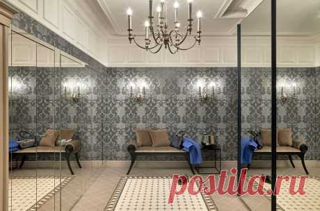 5 квартир, в которых отказались от коридоров (и не пожалели) - Дом Mail.ru