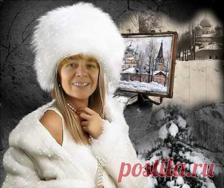 Валентина Кульдяева