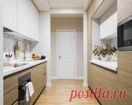 Перепланировка квартиры: Перенос кухни в жилую комнату, советы специалистов