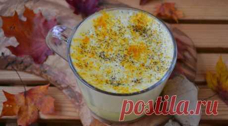 Пряное молоко - Едим-дома Золотое молоко-именно так прозвали этот чудодейственный напиток. И чудодейственный он неспроста. Напиток улучшает иммунитет, поможет