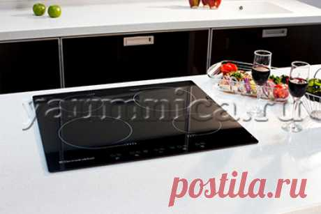 Выбираем варочную панель для кухни - Пошаговые рецепты с фото