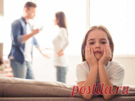 Синдром недолюбленного ребенка: как исправить ошибки родителей (и не повторить их) | Marie Claire