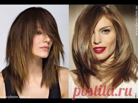 """Особенности стрижки """"лесенка"""" на короткие волосы: варианты укладки и прически с челкой и без"""