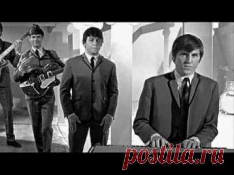 The Animals - House of Rising Sun (1964) + сборник клипов ♫ ♥ 50 ЛЕТ И подсчет