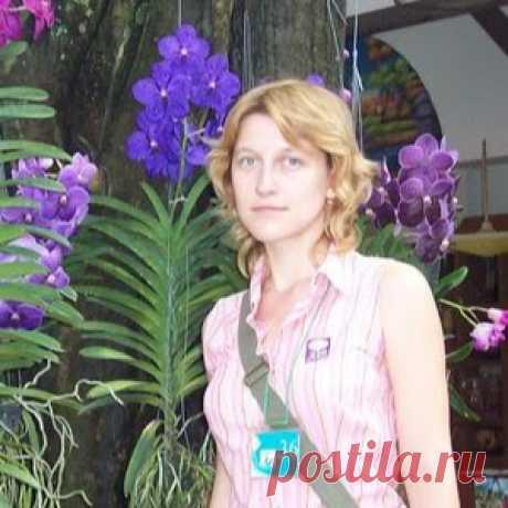 Наталья Сарыгина