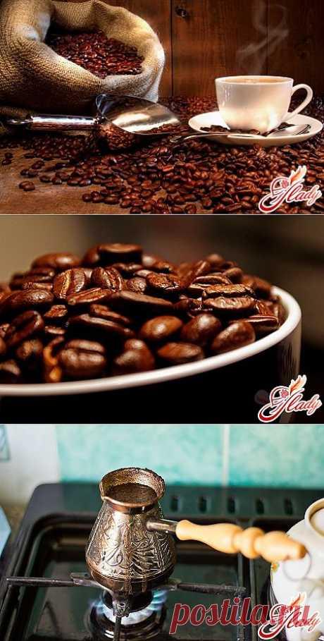 Как варить кофе в турке так, чтобы получить вкусный и ароматный напиток?