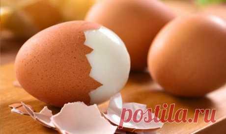 Вареное яйца навсегда избавит от папилломы | Zdorov | Яндекс Дзен