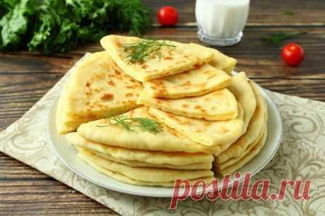 Хычины с картошкой и сыром рецепт с фото пошагово - 1000.menu