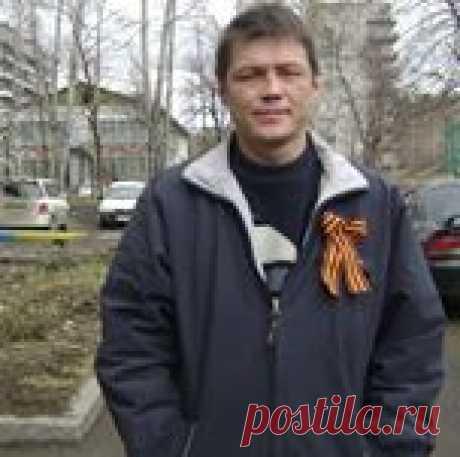 Albert Antipev